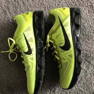 Men's Nike max air size 12 New